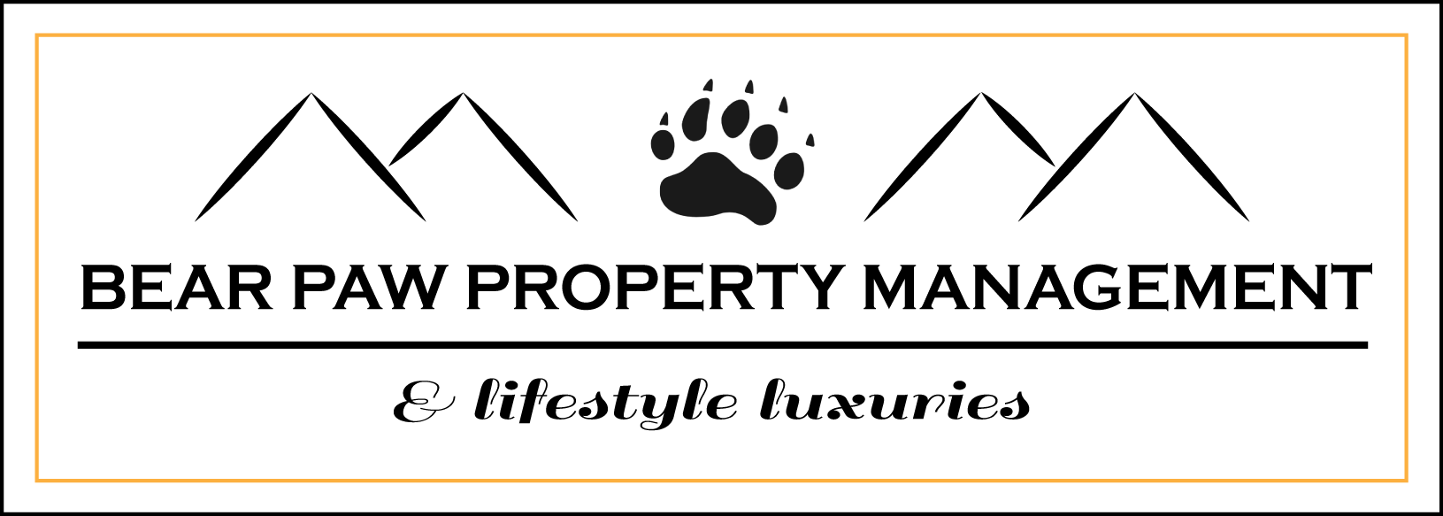 Bear Paw Property Management